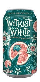 Witkist White, Odell Brewing