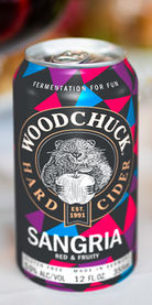 Woodchuck Cider - Sangria, Vermont Cider Co.