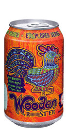 Wooden Rooster Tallgrass Beer
