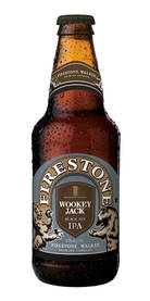Wookey Jack Firestone Walker Beer