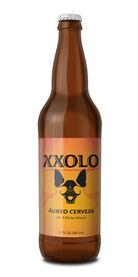 XXOLO Aureo Cerveza, Garage Brewing Co.