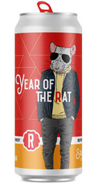 Year of the Rat, Reformation Brewery