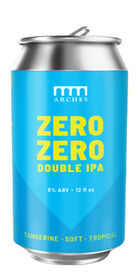 Zero Zero, Arches Brewing