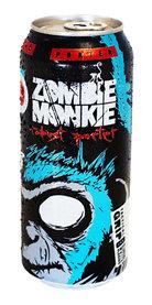 Zombie Monkie Robust Porter Tallgrass Beer
