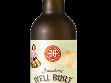 Stranahan's Well Built® Collaboration