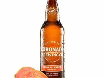 Guava Islander by Coronado Brewing Co.