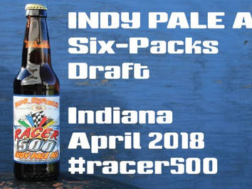 Bear Republic Debuts Indy Pale Ale for Indianapolis 500