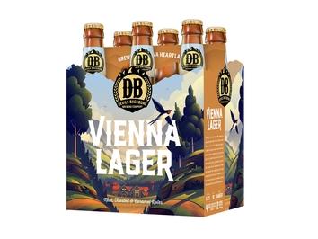 Devils Backbone Brewing Co. Debuts Brand Refresh