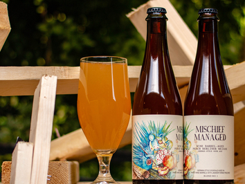 Monday Night Brewing Announces Two New Limited Releases