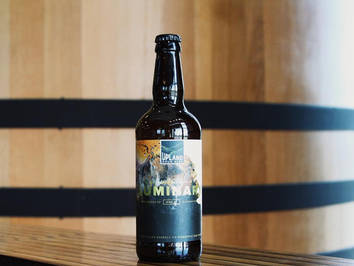 Upland Brewing Debuts Trio of New Beers