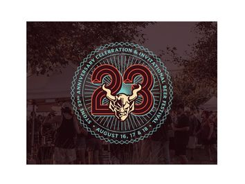 Stone Brewing Co. Announces Full Schedule of 23rd Anniversary Celebration