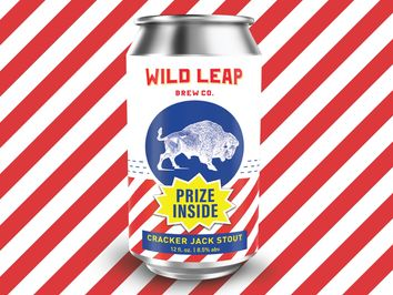 Wild Leap Brew Co. Announces Two New Brews