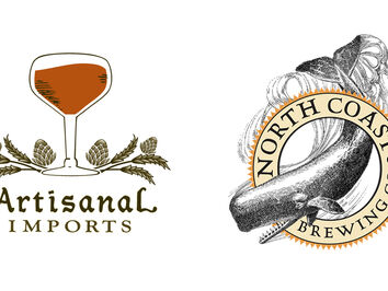 Artisanal Imports Partners with North Coast Brewing Company as National Sales Agent