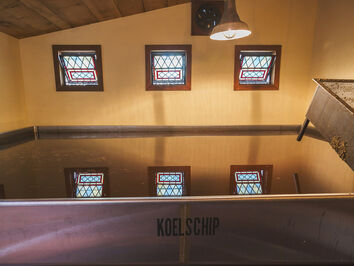 The Function of a Coolship in Brewing Wild Ales