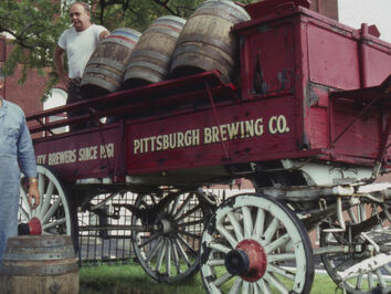 Top 15 Places to Drink Beer in Pittsburgh