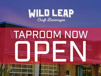 Wild Leap Brew Co. Taproom Has Reopened