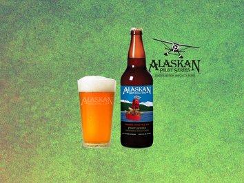 Alaskan Brewing Imperial IPA Pilot Series Beer Connoisseur