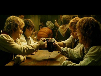 Hobbits, Nelson Sauvin, Lord of the Rings, Beer Connoisseur