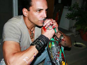 Richard Grieco