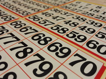 5 Drinks to Consider When at The Bingo Hall