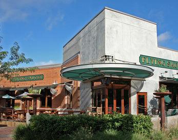 Austin beer garden. Pouring craft beer in Austin since 2008.