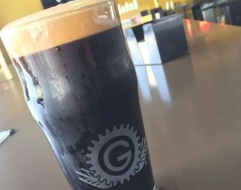 Niobrara Milk Stout (Nitro)