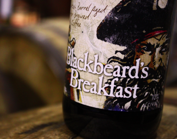 Blackbeard's Breakfast