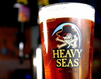 Heavy Seas Tap Room