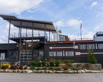 Highland's Event Center and Rooftop Bar