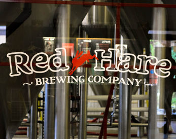 Red Hare Brewing Co