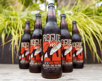 Rogue Ales & Spirits
