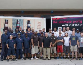 Atlanta Sales Team
