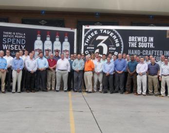Savannah Sales Team
