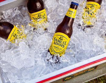 Samuel Adams Summer Ale