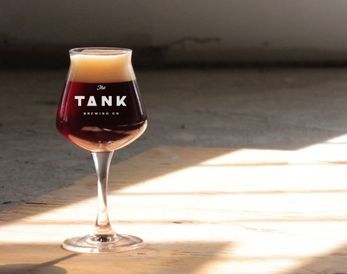 Belgian Quadrupel / Dark Strong Ale