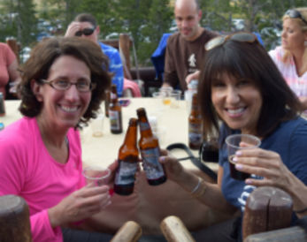Greater Yellowstone Multisport & Beer Adventure