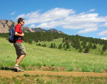 Colorado Beer, Hike & Bike Adventure