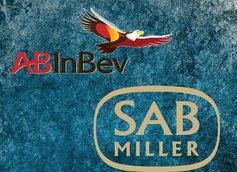 SABMiller AB InBev Merger Logo