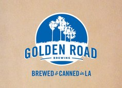 Golden Road Brewing Logo