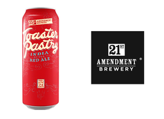 21st Amendment Toaster Pastry IPA Beer