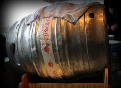 Wild Heaven Atlanta Cask Ale Tasting Ale Sharpton