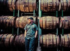 Firestone Walker head brewer Matt Brynildson.