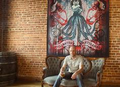 Brian Strumke - Founder & Owner of Stillwater Artisanal