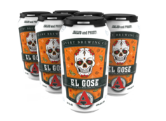 Avery Brewing El Gose Beer Connoisseur