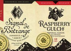 Elevation Signal de Botrange Raspberry Gulch labels