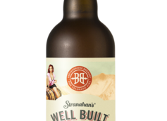Stranahan's Well Built® Collaboration