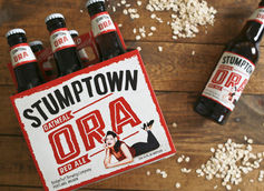 Stumptown Oatmeal Red Ale