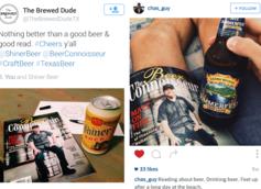 Correspondence Beer Connoisseur