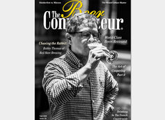 Fall 2016, Issue 26