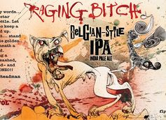 Flying Dog Raging Bitch Lawsuit First Amendment 1st